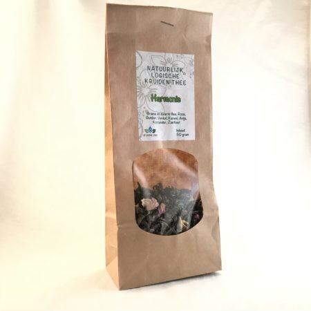 Natuurzuivere thee van de Groene Linde