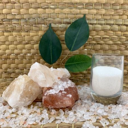 Himalaya zout sfeer verkrijgbaar bij De Groene Linde