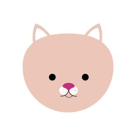 Roll on Kattenzelf: Om gewoon jezelf te zijn!