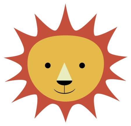 Roll on Leeuwenkracht: Om het zelfvertrouwen van je kind te ondersteunen.