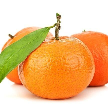 Tangerin is een etherische olie van de Groene Linde
