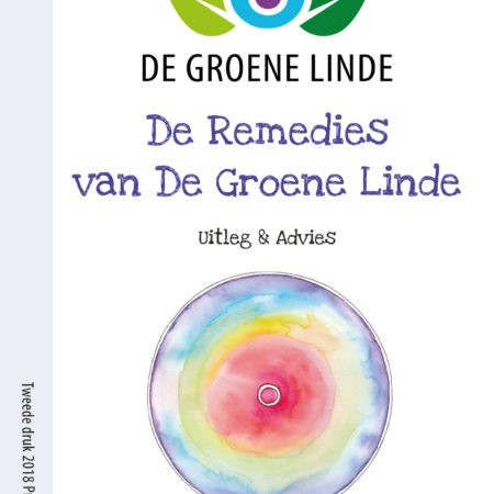 A6 Remedie boekje van de Groene Linde 2e herziene druk 2018