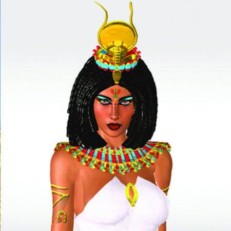 Isis, vrouw van Osiris, vertegenwoordig het vrouwelijke, de intuïtie, de kracht van intentie en creatie. Deze heerlijke geur is goed te dragen als parfum.