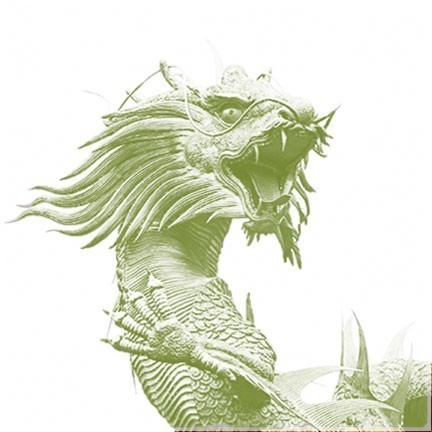 De Groene Draak etherische olie van de Groene Linde