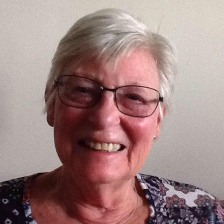 Hilda Kolijn, financieel medewerker