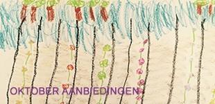 Banner gemaakt door Thijmen Geurts over de enkelvoudige oliën