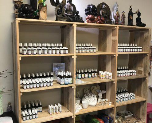 De producten van de Groene Linde vanaf 2 december 2017 ook verkrijgbaar bij het Zentrum te Losser