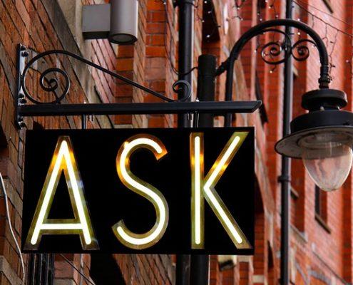 Vraag en Antwoord rubriek van de Groene Linde