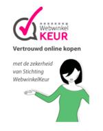 WebwinkelKeur van de Groene Linde