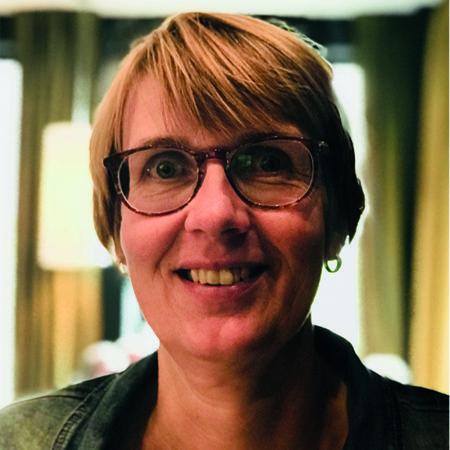 Yvonne Kolijn