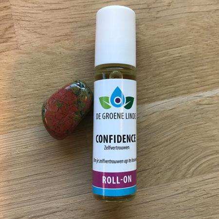 De Roll-on Confidence van de Groene Linde