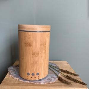 Bamboe Diffuser van De Groene Linde