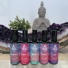 Selectie sprays yoga lijn