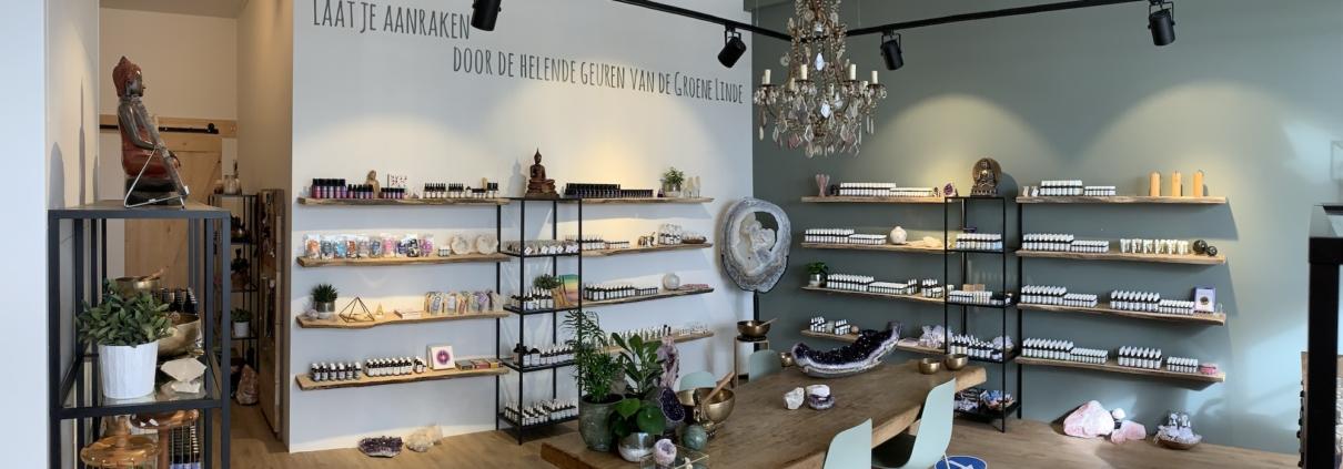 Showroom 2021